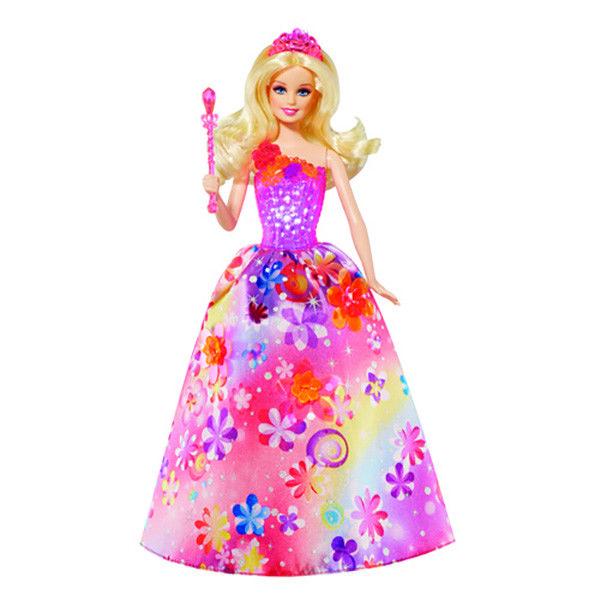 Кукла barbie принцесса олекса из м ф