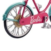 Велосипед Barbie DVX55